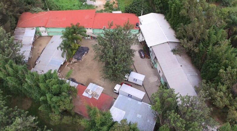 Rancho los Molinos, una empresa de orgullo mexicano
